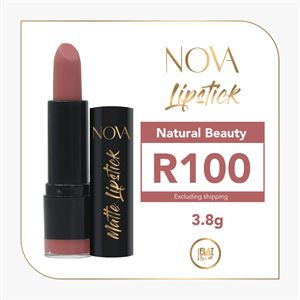 Natural Beauty Lipstick