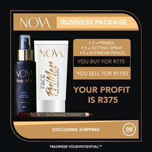 NOVA Skin Beauty Business Package