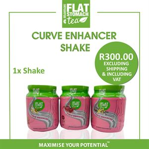 Curve Enhancer Shake