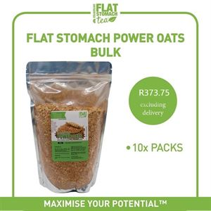 Power Oats - Bulk