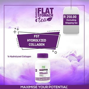 FST Hydrolyzed Collagen