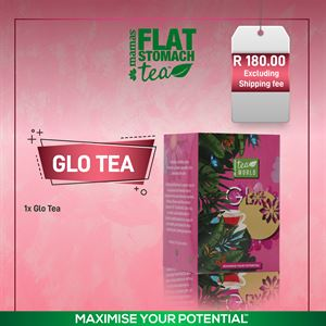 Glo Tea Single Pack