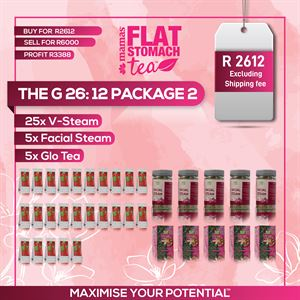 The FST G-26:12 Package  2