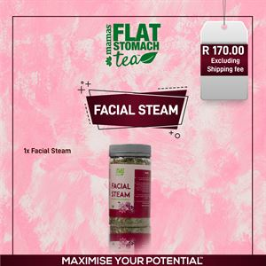 Facial Steam Single Pack